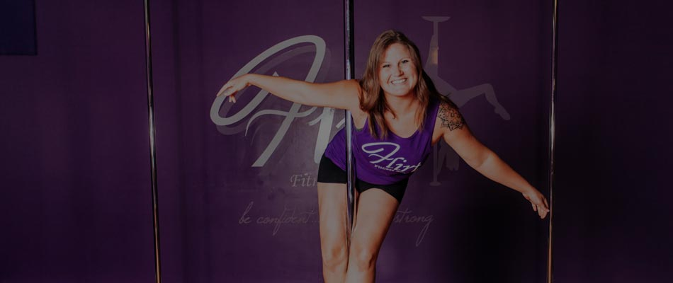 Pole Dance Classes Grand Rapids