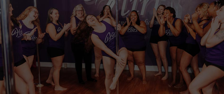 Pole Fitness Classes Near Me