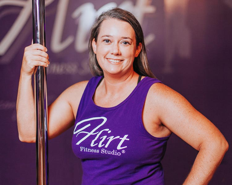 Pole Fitness Muskegon Studio