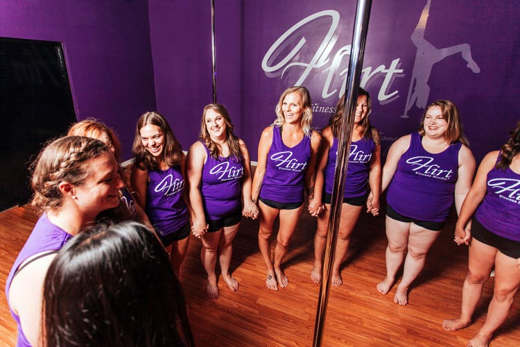 Specialty Classes Pole Fitness West Michigan